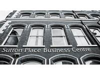 11 Person Office Space In Nottingham NG1 Lace Market For Rent | £330 p/w *