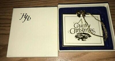 Opryland Hotel Country Christmas Ornament ()
