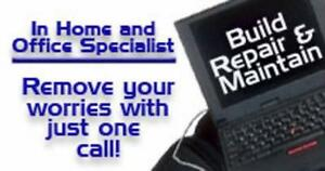 LAPTOP REPAIR MONTREAL   *** 514-529-6132 ***