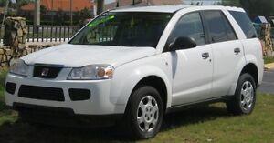 2007 Saturn VUE Hybrid SUV, Crossover