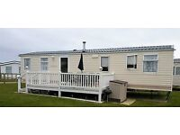 SUNDOWNER HOLIDAY PARK HEMSBY 6 BERTH RK BLUEBIRD CARAVAN
