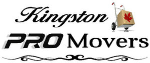 Kingston PRO MOVERS