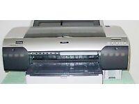 Professional photo/Canvas printer