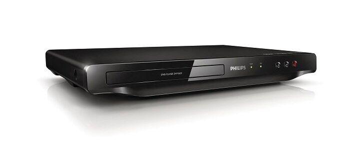 Philips DVP3600 DVD Player