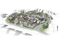 Osprey Place - Plots for Sale - Custom Build / Self-Build