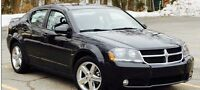 Dodge Avenger R/T demarreur distance full equip