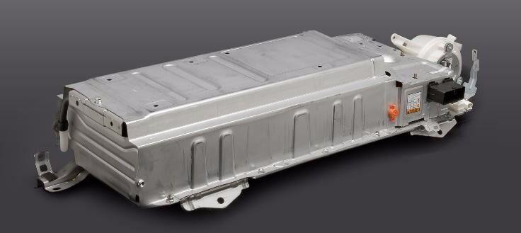 Toyota Prius Estima Lexus Hybrid Battery Repair Service And