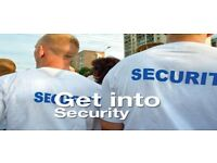 FREE SIA Security Training, License & Job Opportunities for 18-25yr olds in Swindon