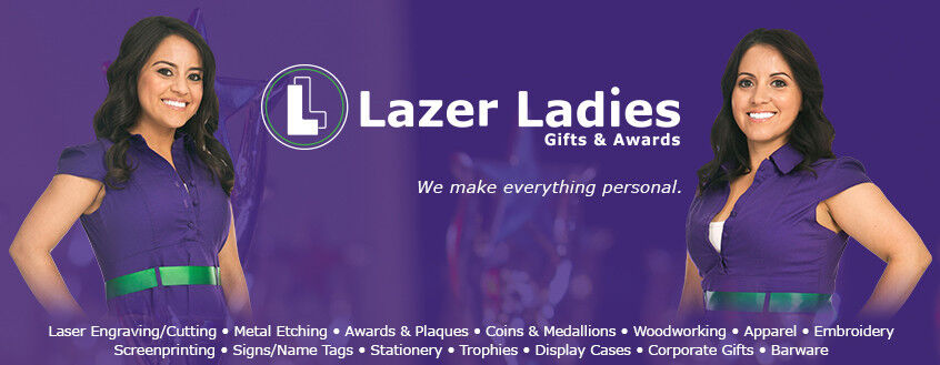 Lazer Ladies Gifts & Awards