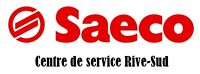Centre de service & réparation Saeco Rive-sud Montreal
