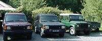 Land Rover Range Rover  Mechanic Service Repair Parts mecanique