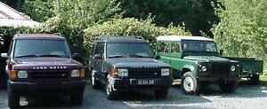 Land Rover Range Rover  Mechanic Service Repair Parts mecanique West Island Greater Montréal image 4