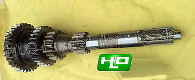 4st Tannenbaumwelle ZF Getriebe A208 A210 A212 Schlüter Güldner Fendt Eicher