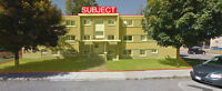 2x12 Unit Apartment Buildings - Ottawa - **TURNKEY INVESTMENT**