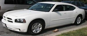 PARTS BRAND NEW Dodge Charger 2006 2007 2008 2009 2010