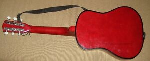 Power Play Acoustic Guitar
