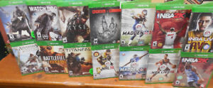 XBox ONE Ultimate Game Package !!! 14 Games !!!