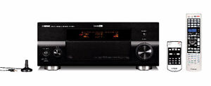 Excellent Yamaha RX-V3900 home theater receiver