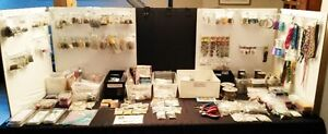 Jewellery Supplies much below the cost price - Liquidation West Island Greater Montréal image 1