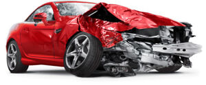 If your ride's got dents, scratches, scrapes… we'll fix it, fast