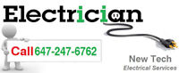 Panel Upgrade Fuse to Breaker Master Electrician 647-247-6762