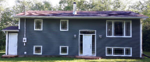 5 Bedroom House, 45 minutes north of Halifax