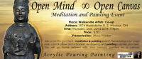 Meditation and Painting  Event