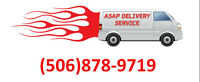 Food delivery drivers needed