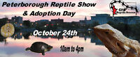 Peterborough Reptile Show and Adoption Day