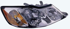 TOYOTA AVALON 2000-04 HEAD LAMPS LH/RH HQ- PHARES $86.99 CH/EA