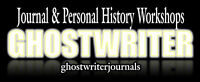 Journals & Personal History Workshops