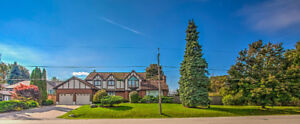 EXECUTIVE HOME FOR SALE IN ROUGE VALLEY SOUTH PICKERING!