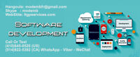 Quality software  Development (Web and Apps)