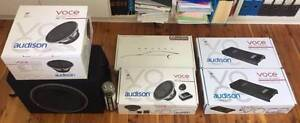 Many Audison and Dynaudio High-End Car Audio System Parts Auburn Auburn Area Preview