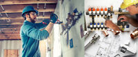 APPRENTICE COMMERCIAL PLUMBERS -  WEEKLY PAY
