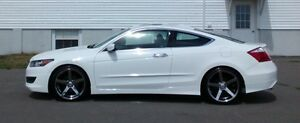 2008 Honda Accord Coupe (2 door)