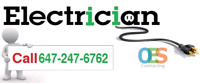Basement Wiring, Fuse to breaker,Master Electrician 647-247-6762