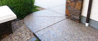 CONCRETE SEALING AND COATING