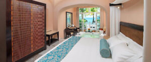 COZUMEL PALACE ALL INCLUSIVE CANCUN MEXICO $2000