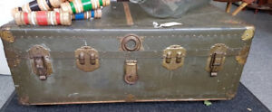 Various Storage Trunks/ Chests