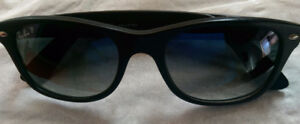 Very good condition Authentic RAY BAN sunglasses (original)