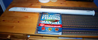 The Total Fishing Manual, Canadian Ed. Tubular Sand Spike Combo