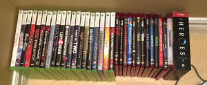 XBox360 and everything we have Cambridge Kitchener Area image 3