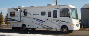 2007 - 31' Coachmen Mirada Motor Home For Sale