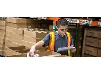 Picking and Packing Job in Warehouse - Part Time - SE6 2NZ Catford London