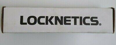 New Locknetics Tj90 390 Top Jamb Mounting Kit 628 Finish Free Shipping