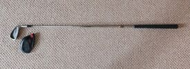 Cobra offset 3 iron complete with head cover