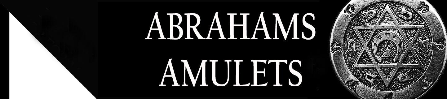 abrahamsamulets