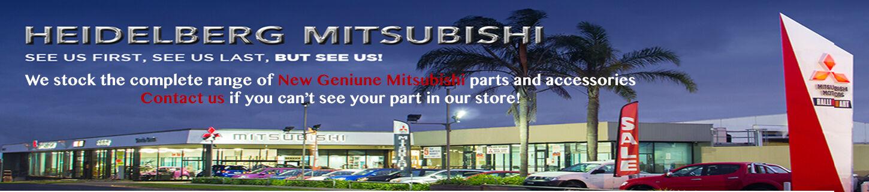 Heidelberg Mitsubishi