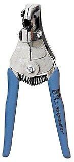 Ideal - 45-671 Stripmaster Lite Wire Stripper 16-22 Awg